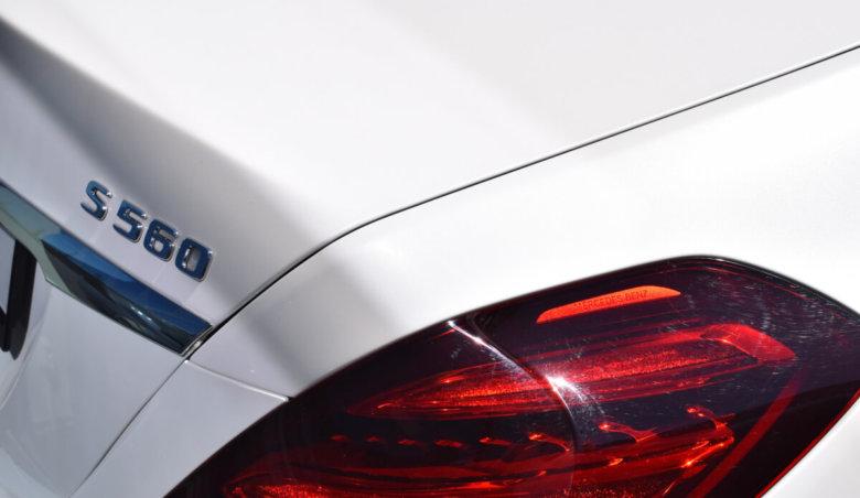 Mercedes-Benz Třídy S S560 4MATIC MAYBACH TOP Výbava!!!!