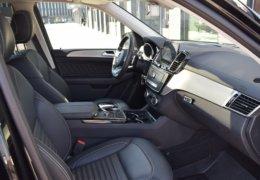 Mercedes-Benz GLE 350d AMG-011