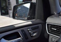 Mercedes-Benz GLE 350d AMG-019