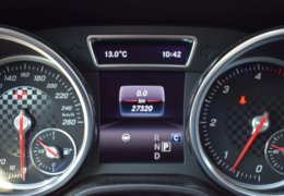 Mercedes-Benz GLE 350d AMG-021