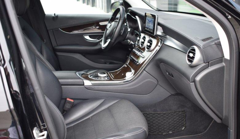 Mercedes-Benz GLC 220d 4Matic AIRMATIC