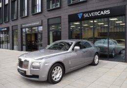 Rolls Royce GHOST GRAY