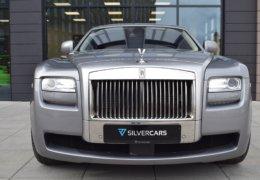 Rolls Royce GHOST GRAY-005