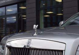 Rolls Royce GHOST GRAY-007