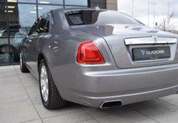 Rolls Royce GHOST GRAY-013