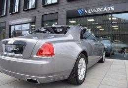 Rolls Royce GHOST GRAY-014