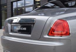 Rolls Royce GHOST GRAY-015