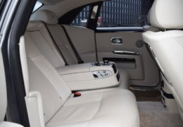 Rolls Royce GHOST GRAY-017