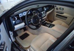 Rolls Royce GHOST GRAY-018+