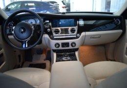 Rolls Royce GHOST GRAY-018++