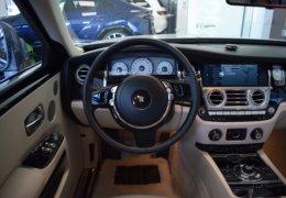 Rolls Royce GHOST GRAY-018+++