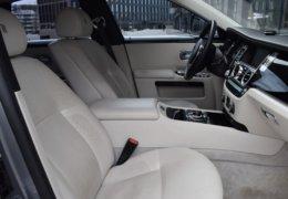 Rolls Royce GHOST GRAY-019