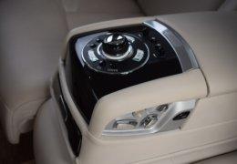 Rolls Royce GHOST GRAY-021