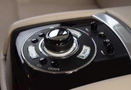 Rolls Royce GHOST GRAY-022