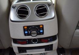 Rolls Royce GHOST GRAY-025