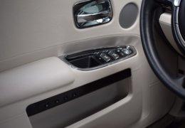 Rolls Royce GHOST GRAY-030