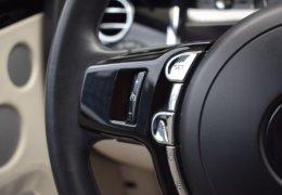 Rolls Royce GHOST GRAY-032