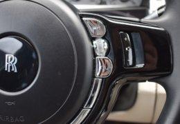 Rolls Royce GHOST GRAY-033