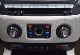 Rolls Royce GHOST GRAY-034