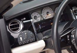 Rolls Royce GHOST GRAY-048