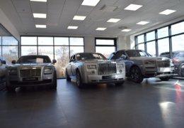 Rolls TRIO-003