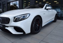 Mercedes-Benz S63AMG-coupé-white-005