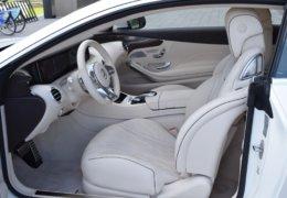 Mercedes-Benz S63AMG-coupé-white-010