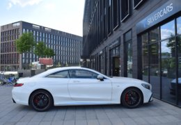 Mercedes-Benz S63AMG-coupé-white-012