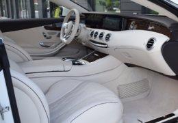 Mercedes-Benz S63AMG-coupé-white-020