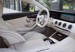Mercedes-Benz S63AMG-coupé-white-021