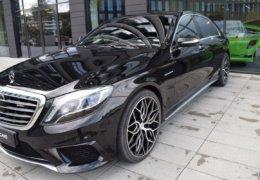 Mercedes-Benz S 63 AMG-006