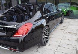 Mercedes-Benz S 63 AMG-013