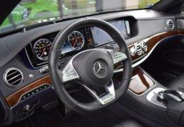 Mercedes-Benz S 63 AMG-035