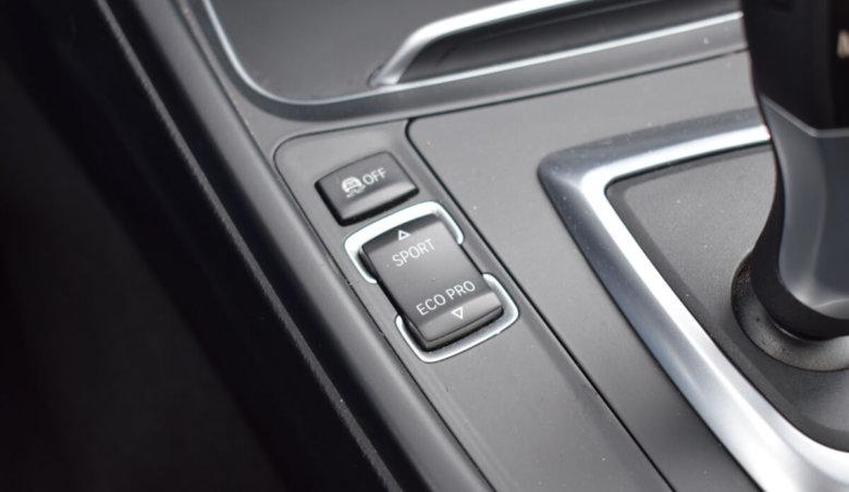 BMW Řada 3 320d Kombi Navigace/ Automat/ 110 kW