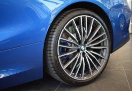 BMW M850i X-Drive-blue-043