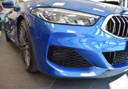 BMW M850i X-Drive-blue-049