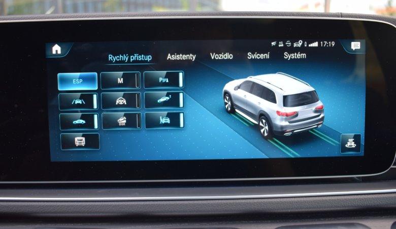 Mercedes-Benz GLS 350D 4Matic AMG/ Soft close/ Distronic/ 360/ New Model