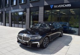 BMW 745 Le xD 0002