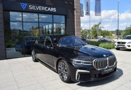 BMW 745 Le xD 0005