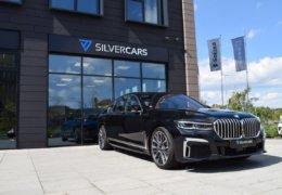 BMW 745 Le xD 0008
