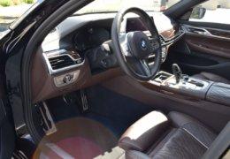 BMW 745 Le xD 0009
