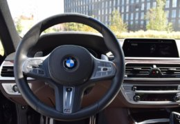 BMW 745 Le xD 0010