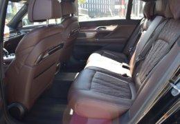 BMW 745 Le xD 0013