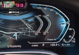 BMW 745 Le xD 0023