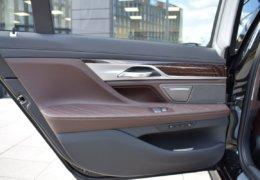 BMW 745 Le xD 0040