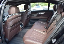 BMW 745 Le xD 0042