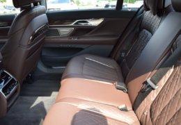 BMW 745 Le xD 0043