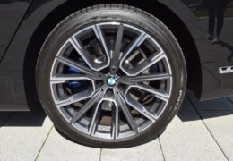 BMW 745 Le xD 0045