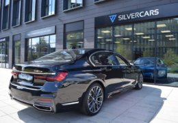 BMW 745 Le xD 0047