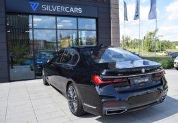 BMW 745 Le xD 0049